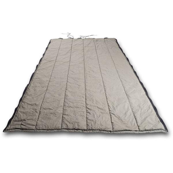 Deschutes Camping Quilt One Point