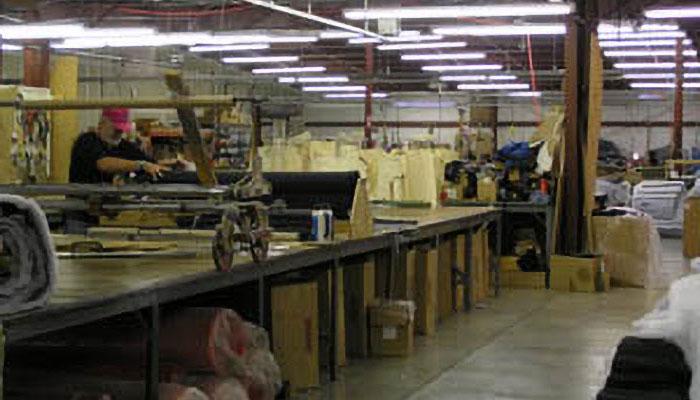 Deschutes Production Fabric Rollout
